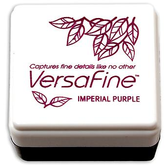 VersaFine Pigment Small Ink Pad-Imperial Purple VFS-37