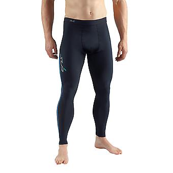 Sub Sports Mens Thermal Leggings Brushed Inner Sweat Wicking Base Layer