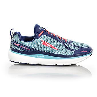 Altra Paradigm 3 Womens Shoes Dark Blue