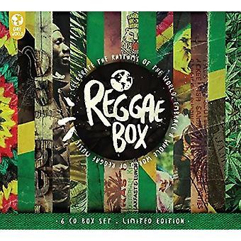 Reggae Box - Reggae Box [CD] USA import