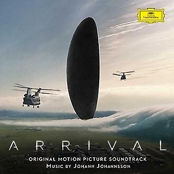 Arrival - Arrival [CD] USA import