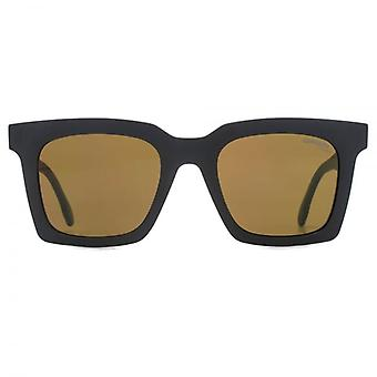 Carrera 5047 Sunglasses In Matte Black