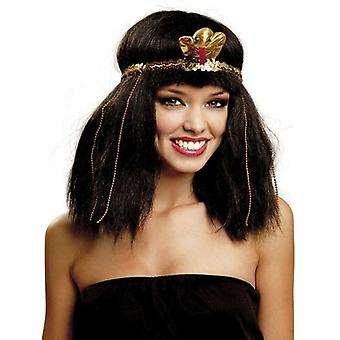 My Other Me Egyptian wig (Costumes)