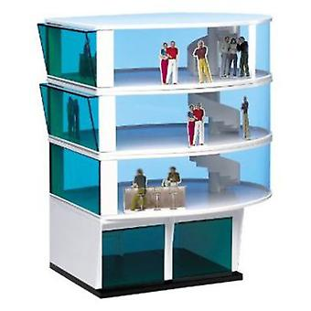 Carrera Buildings: Tower Press (Toys , Vehicles And Tracks , Slot , Accesories)
