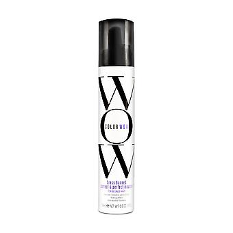 Color Wow Brass Banned Correct & Perfect Mousse Blonde 200ml