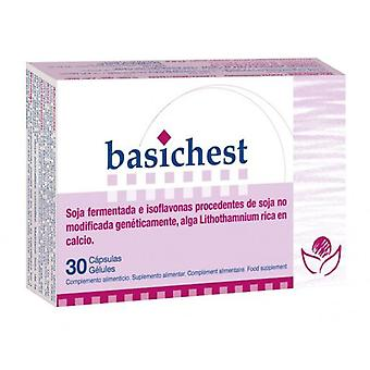 Bioserum Basichest 30 Cap (Vitamins & supplements , Special supplements)