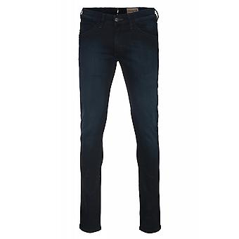 Wrangler pantalones denim stretch azul Varonil Bryson
