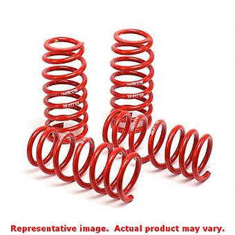 H&R Springs - Race Springs 51804-88 FITS:HONDA 2003-2007 ACCORD L4 Coupe; Perfo