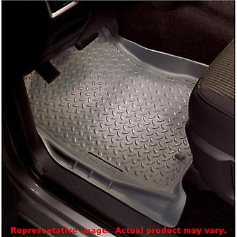 Husky Liners 34621 Black Classic Style Front Floor Line FITS:HONDA 2002 - 2006