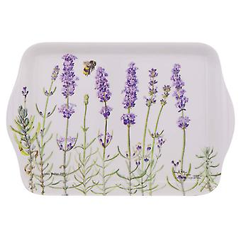 Ashdene I Love Lavender Medium Tray