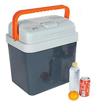 Bigbuy Electric Portable Fridge 24 L (Garden , Camping , Kitchen)