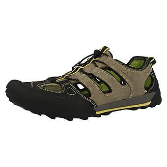 Mens Clarks Active Wear fermé orteils sandales dépense Cove