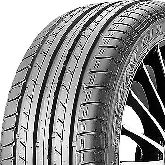Neumáticos de verano Dunlop SP Sport 01 A ( 275/35 ZR20 98Y * )