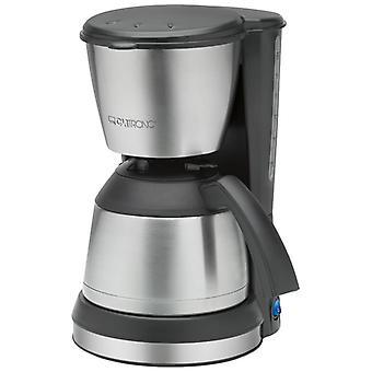Coffee maker Clatronic Thermo 8-10 cups KA3563
