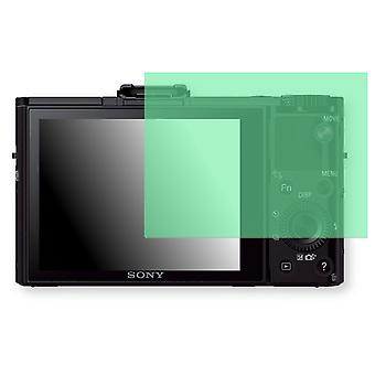 Sony DSC-RX100 II screen protector - Golebo view protective film protective film