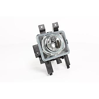 Left Fog Lamp for Vauxhall ASTRA TwinTop 2004-2007