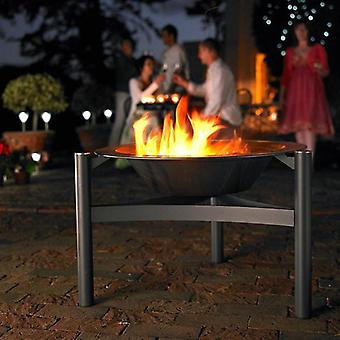 Dancook 9000 Stainless Steel Firepit
