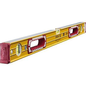Alu spirit level 80 cm Stabila 196-2