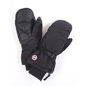 Canada Goose Down Mens Mitts