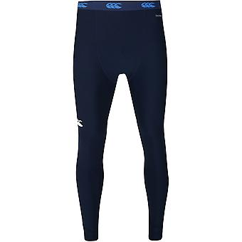 Canterbury Mens Thermoreg Rugby Wicking Stretch Baselayer Leggings