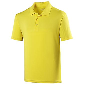 Just Cool Kids Cool Colours Short Sleeve Cotton Polo Shirt