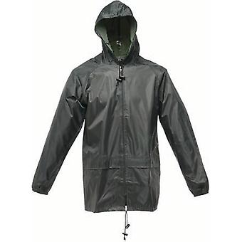 Regatta Professional Mens Stormbreak Lightweight Waterproof Windproof Jacket