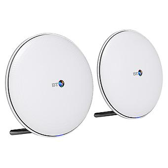 BT Whole Home Wi-Fi - 2 Disc Pack