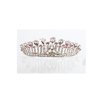 Juwelen en kronen kroon / tiara Queenie