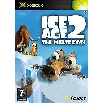 Ice Age 2 The Meltdown (Xbox)