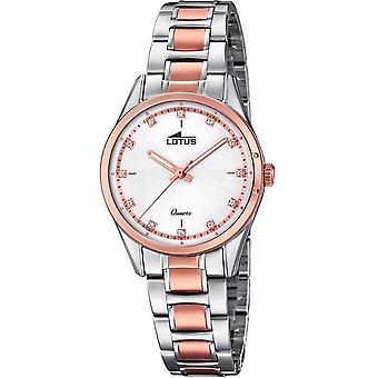 LOTUS - ladies wristwatch - 18386/2 - grace - trend