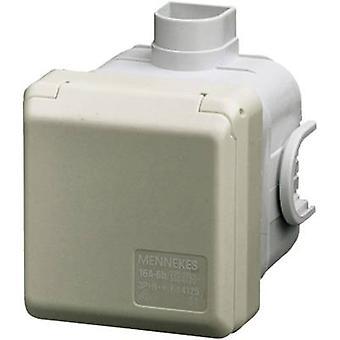 MENNEKES 4130 CEE wall socket 32 A 5-pin 400 V
