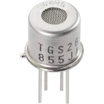 Figaro 183301 TGS-2610 Gas Sensor For LP Gases Alcohol, Methane, Propane, Iso-Butane (Ø x H) 9.2 mm x 7.8 mm