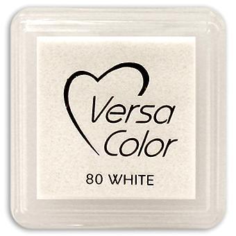 VersaColor Pigment Mini Ink Pad-White