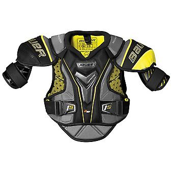 Bauer Supreme 1s shoulder protection, junior