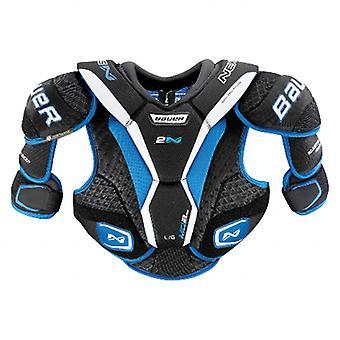Bauer S18 nexus 2N shoulder protection-senior