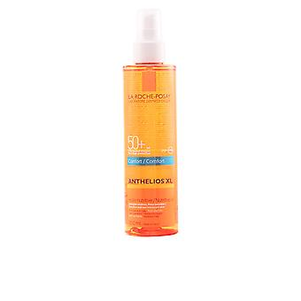 La Roche Posay Anthelios Xl Huile Nutritive Invisible Spf50 Vapo 200ml Unisex
