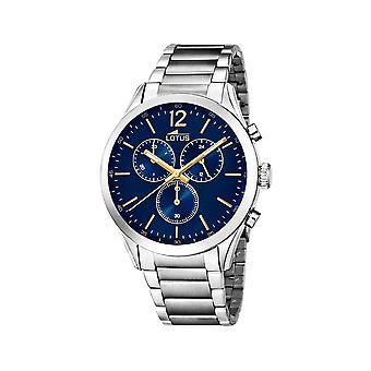 LOTUS - watches - men's - 18114-3 - minimalist - classic