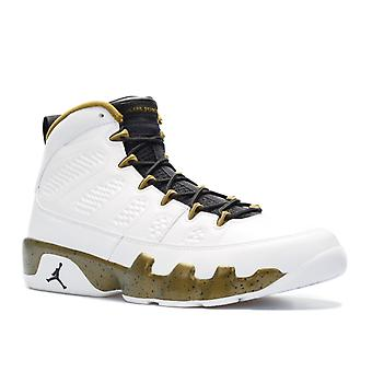 Air Jordan 9 Retro 'Statue' - 302370-109 - Shoes