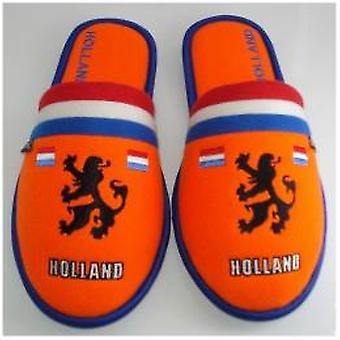 Holland Sloffies Slipper-32-35