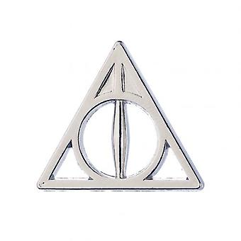 Distintivo di Harry Potter doni della morte