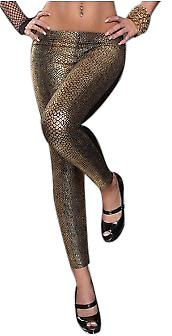 Waooh - Fashion - leggings effekt snake