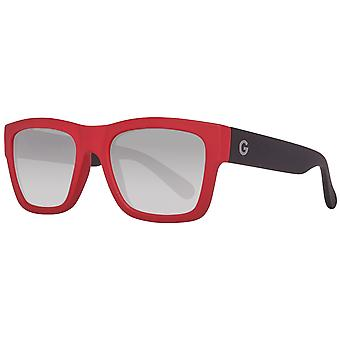 Guess sunglasses mens Red