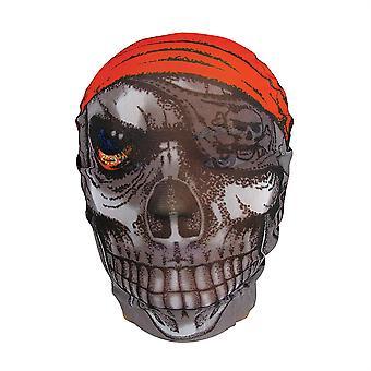 Skin Mask Pirate Skull