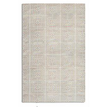 Soyez place BES 03 Beige Rectangle Tapis Funky Rugs