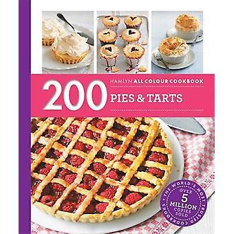 200 Pies & Tarts - Hamlyn All Colour Cookboo by Sara Lewis - 978060063