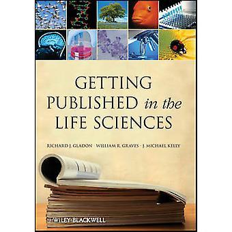 Pierwsze opublikowane w naukach przez Richard J. Gladon - William