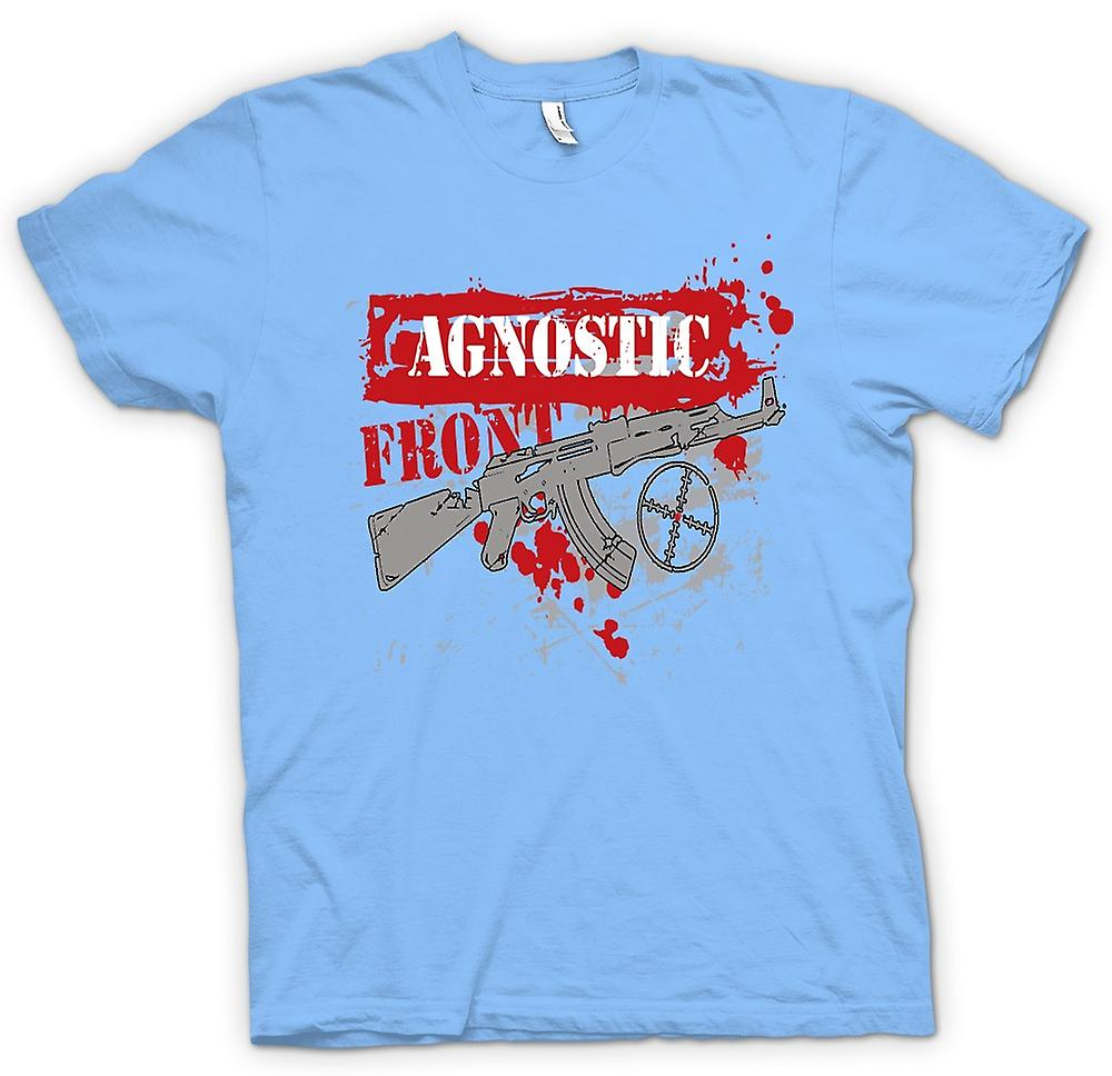 Mens t-skjorte - Knight Rider 82 - Trans Am - Retro