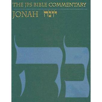 Le commentaire de Bible de JPS - Jonah par Uriel Simon - livre 9780827606722