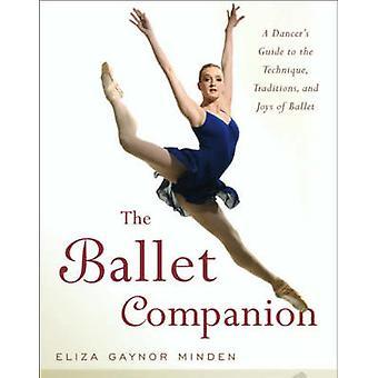 Le compagnon de Ballet par Eliza Gaynor Minden - livre 9780743264075