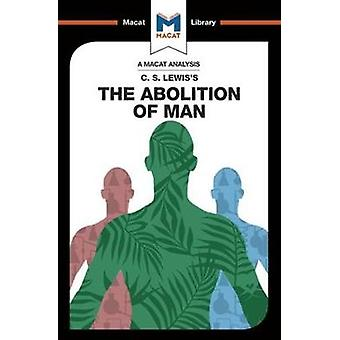 The Abolition of Man by Ruth Jackson - 9781912127290 Book